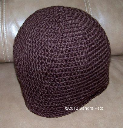 hat-traveling seam