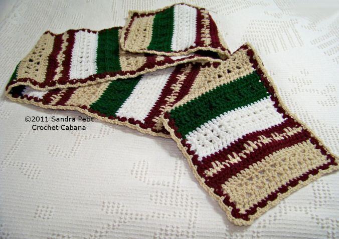 Box stitch afghans pattern lookup • free crochet tutorials.