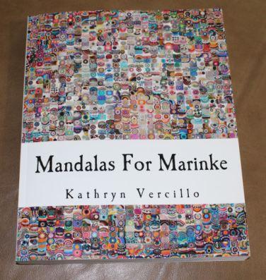 mandalas for marinke cover