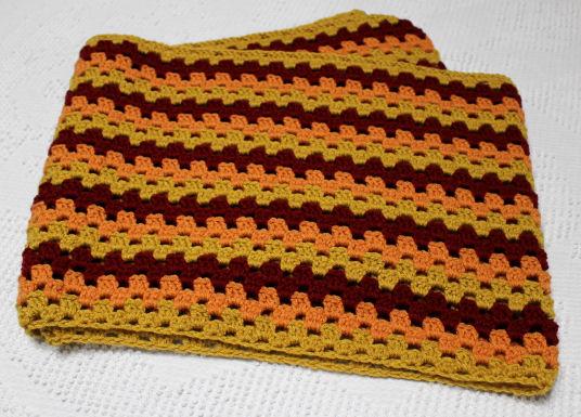 shell shawl 1-11-2018 (2) red