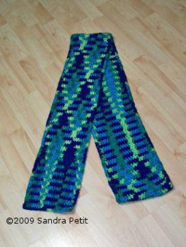 2-5-09 flashing scarf