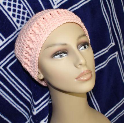 8-13-2018 pink hat