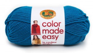 kingfisher color made easy lb